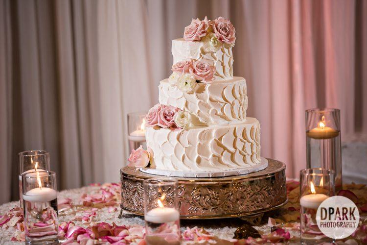 white-blush-pink-pastel-wedding-cake