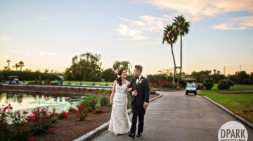 SeaCliff Country Club Wedding | Phuong + Richard