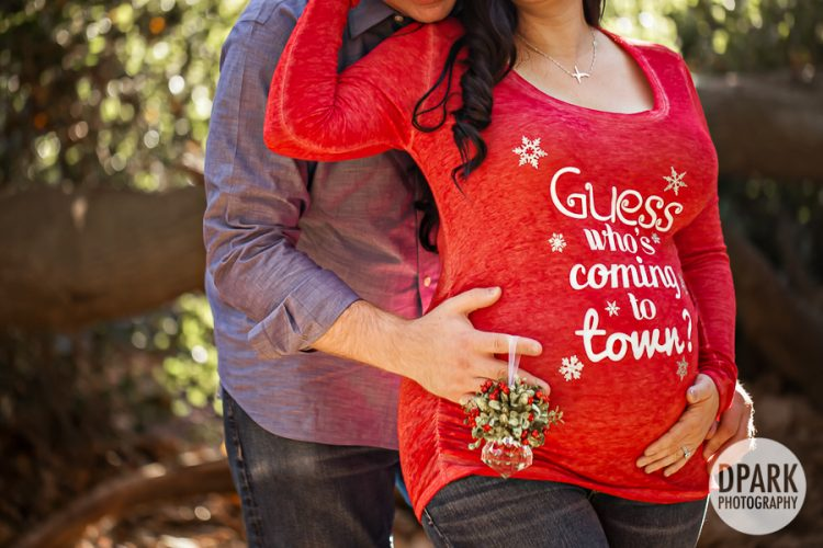 Sneak Peek | Irvine Park Maternity