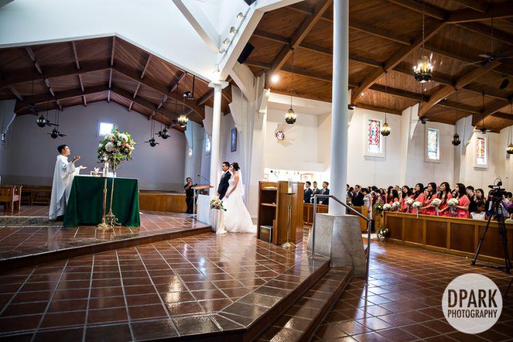 blessed-sacrament-catholic-church-wedding-photographer