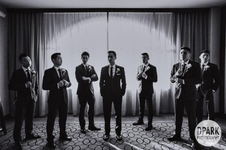 best-orange-county-groomsmen-photos