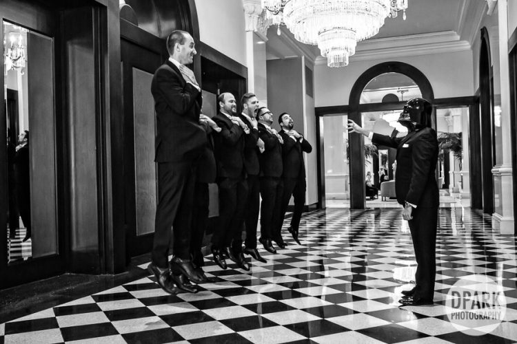 star-wars-wedding-darth-vader-groomsmen-photo