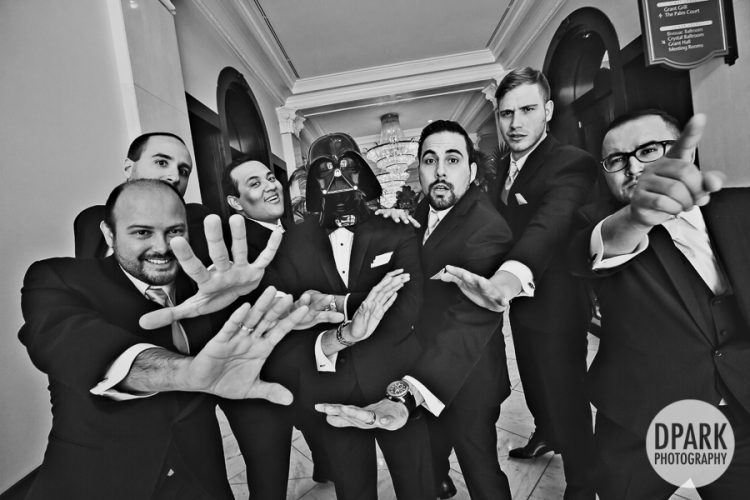 best-star-wars-groom-photo-wedding-ideas