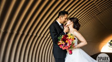 Villa Westminster Wedding | Kathryn + Jimmy