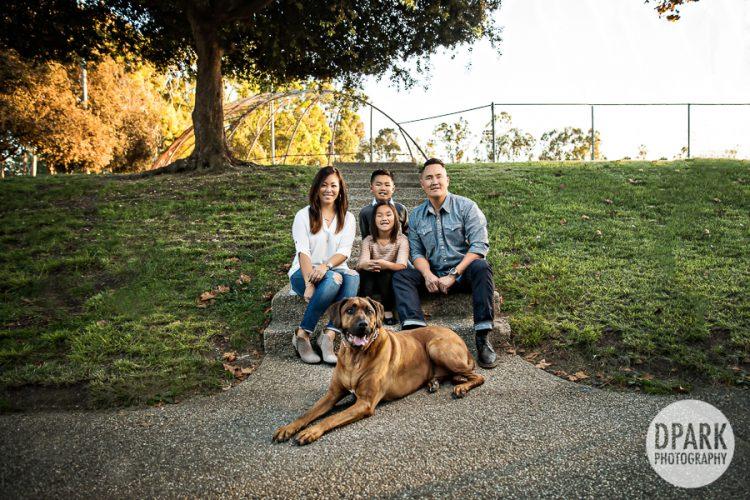 luxury-torrance-family-dog-photographer