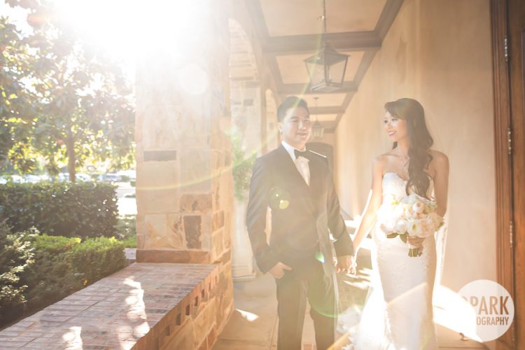first-look-newport-beach-wedding-romantics