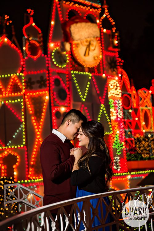 small-world-night-christmas-engagement