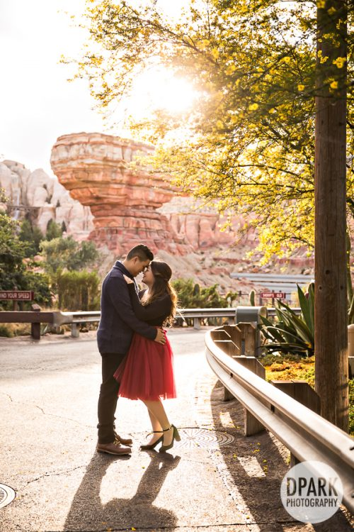 cars-land-engagement-photography