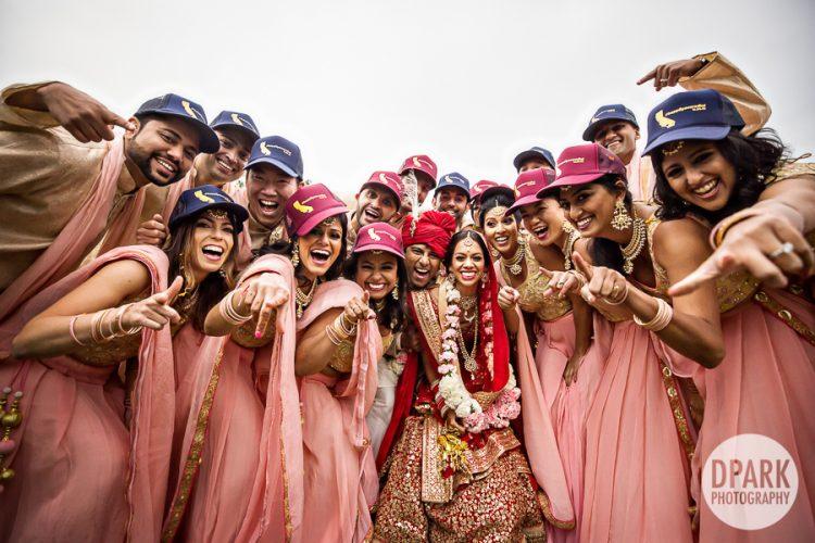 fun-indian-wedding-bridal-party-photo-ideas