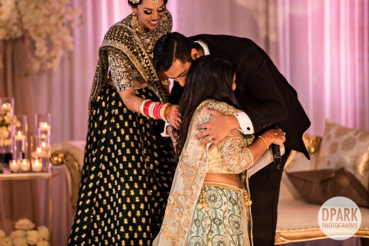 laguna-cliffs-marriott-indian-wedding-reception-emotional
