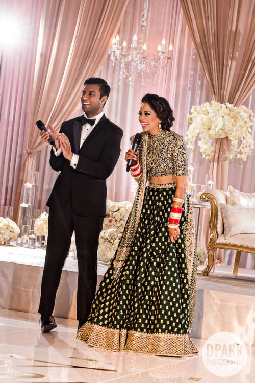 luxury-indian-wedding-reception-videographer
