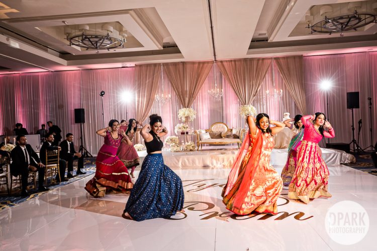 luxury-indian-wedding-reception-videography