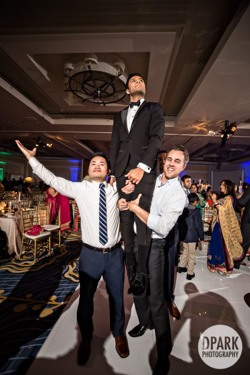 luxury-indian-wedding-reception-video