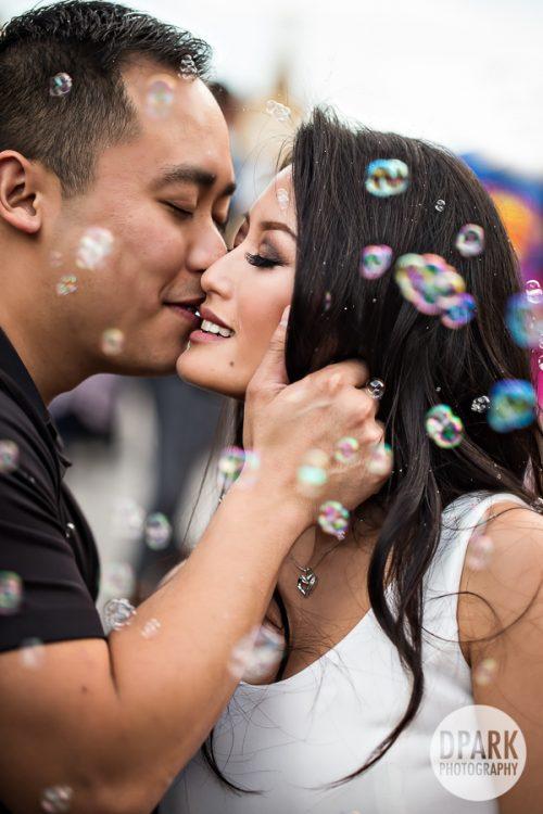 bubbles-engagement