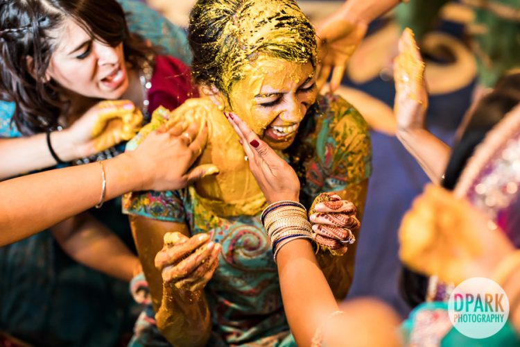 best-indian-haldi-turmeric-wedding-photographer