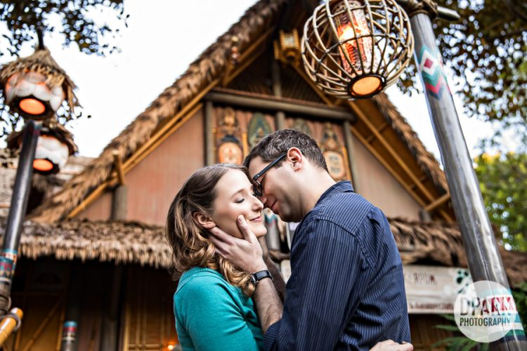 enchanted-tiki-room-engagement-photos