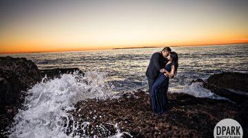 Laguna Beach Engagement   Mindy + Hoang