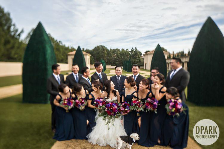 newport-coast-luxury-wedding-bridal-party-photography