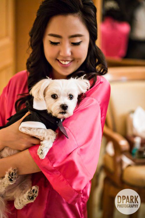getting-ready-dog-bride-photo