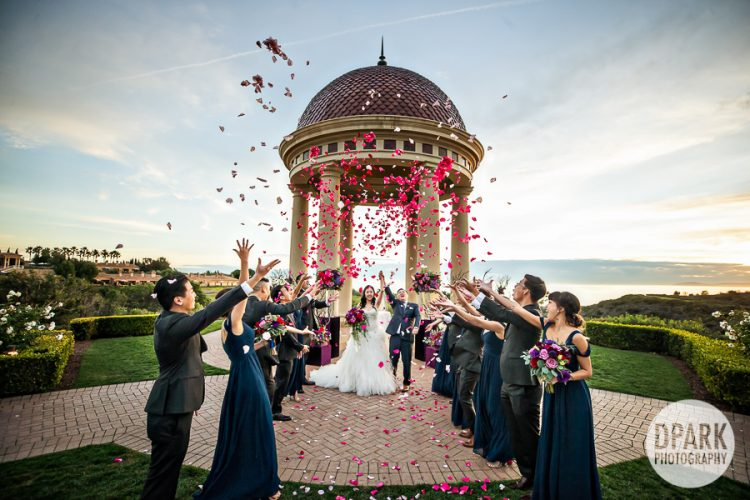 pelican-hill-grand-event-lawn-wedding-ceremony-videographer