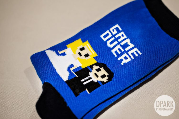 best-groom-socks-game-over-video-game-funny