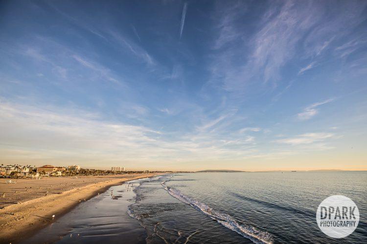 santa-monica-beach-vietnamese-engagement