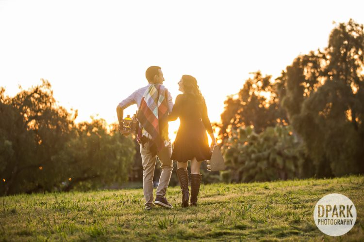 Sneak Peek | Anaheim Packing House Engagement | Chelsea + Sean