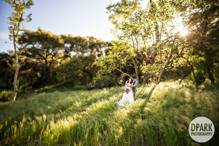 Sneak Peek | Crescent Bay Point Park Wedding | Carolyn + Derek