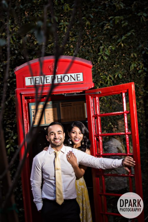 red-phone-booth-indian-engagement-pasadena