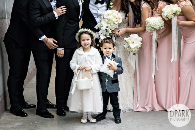 best-cutest-flowergirl-ringbearer-photography