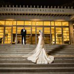 Skirball Cultural Center Wedding Highlight Film | Theary + Evan