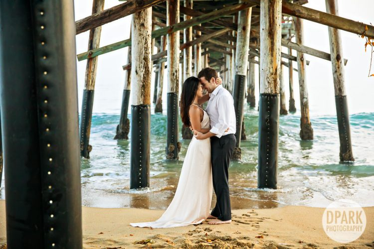 balboa-beach-pier-new-york-destination-couple-engagement