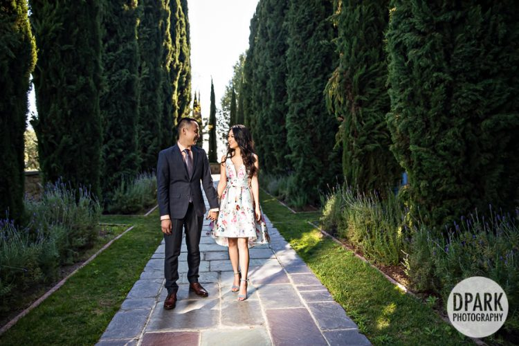 greystone-mansion-beverly-hills-engagement-photographer