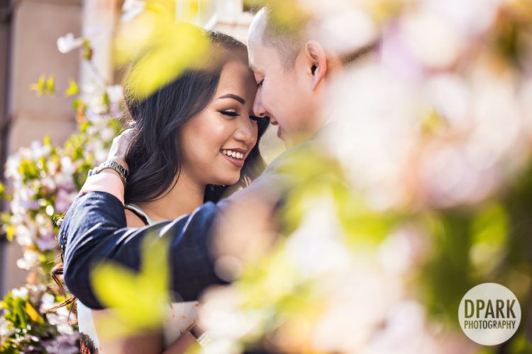 greystone-mansion-beverly-hills-vietnamese-engagement