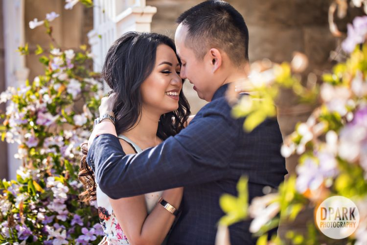 luxury-beverly-hills-engagement-locations-Vietnamese