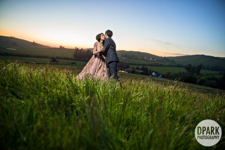 Sneak Peek | Olympia's Valley Estate Wedding