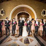 Union Station Los Angeles Wedding   Lynn + Todd