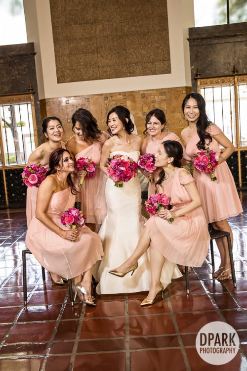 union-station-los-angeles-chinese-wedding-photography