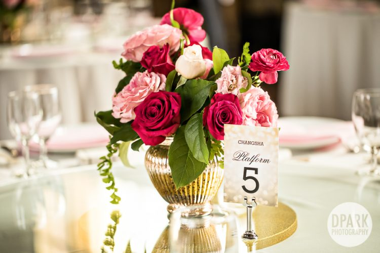 pink-gold-wedding-reception-florals