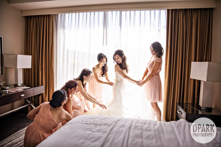 doubletree-hotel-downtown-los-angeles-wedding