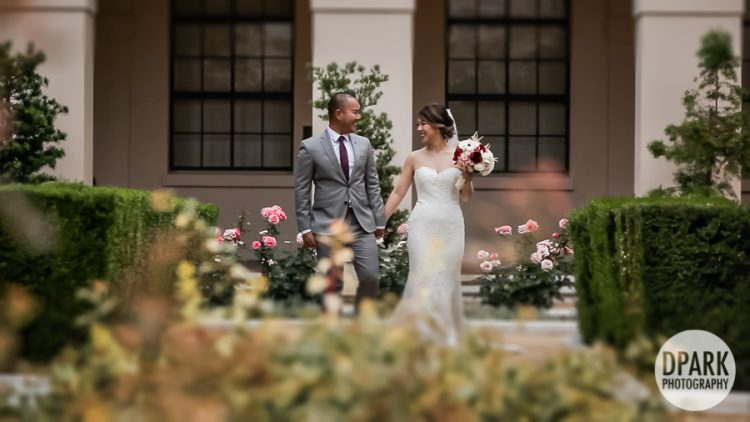 Altadena Country Club Wedding Instahighlight Film | Katie + Jonathan