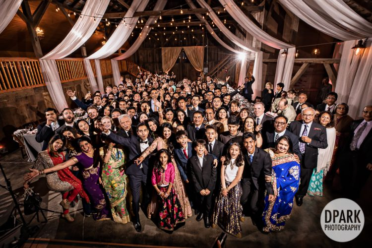 olympias-valley-estate-indian-wedding-reception-group