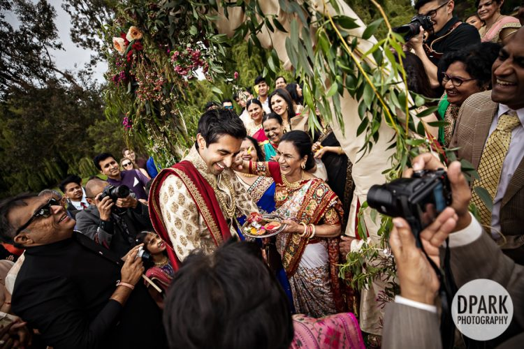olympias-valley-estate-indian-wedding-baraat