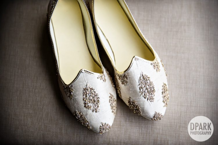 luxury-indian-wedding-groom-shoes