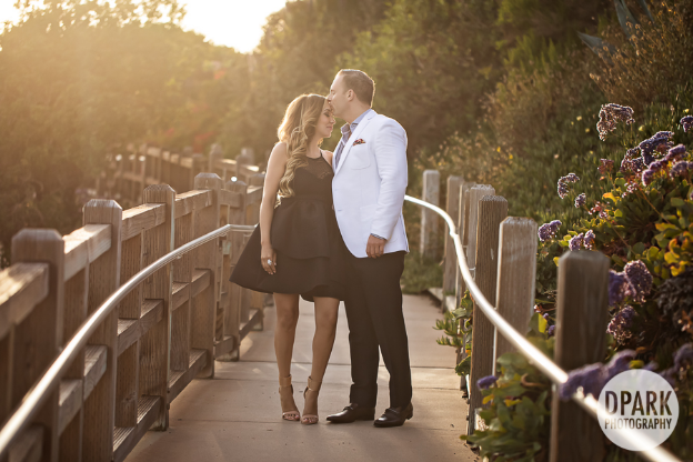 Montage Laguna Beach Engagement | Michelle + Dustin