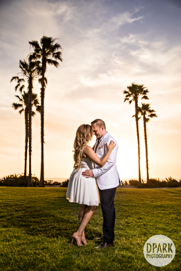 The beautiful couple, Michelle and Dustin, was an absolute delight to shoot on their engagement day!