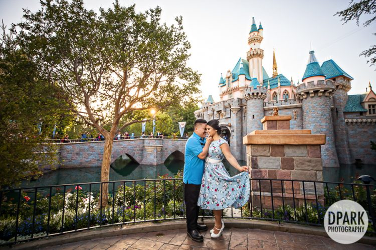 princess-castle-engagement-photographer