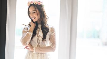 Sneak Peek | Irvine Bridal Shower