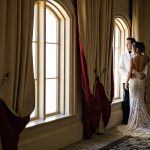 Monarch Beach Resort Wedding | Patricia + Tim