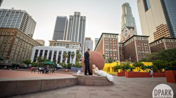 Sneak Peek | Cicada Club Wedding | Heather + Manny